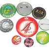 Promotionele buttons