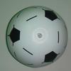 Strandbal, 30 cm bedrukt met uw unieke logo image