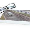 Microvezel tabletdoekje 18x18cm met uw bedrukking image