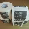 Toilet papier met uw eigen bedrukking image