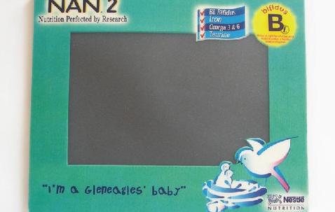 Muismat 18x21x0.2cm - Compleet naar eigen wens image