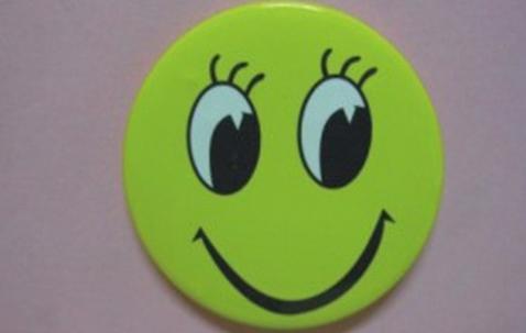 Metalen button met eigen ontwerp 25mm image