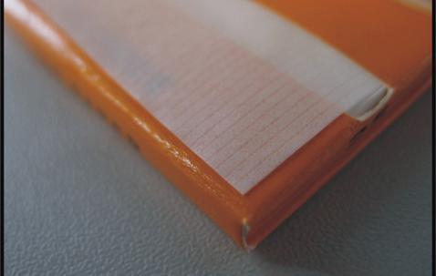 King size formaat sigarettenvloei met uw bedrukking (97 x 54 mm) image