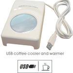 Cup verwarmer en koeler image