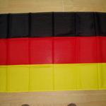 Groot formaat vlag 60x90cm - Compleet naar eigen wens image