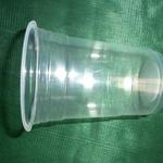 Plastic bekertje 460 ml - Compleet naar eigen wens image