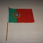 Handvlag 20x30cm - compleet naar wens image