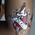 Nep tatoeage A5 formaat (210x148mm) met uw ontwerp image